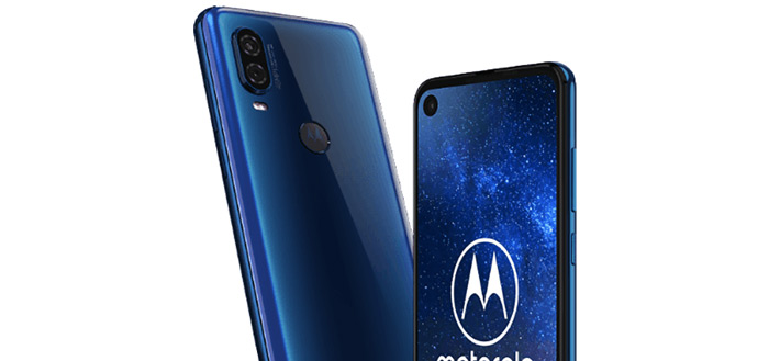 Motorola One Vision met 21:9 beeldscherm compleet uitgelekt; gaat 299 euro kosten