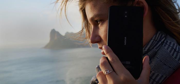 Nokia 6.2 krijgt april-patch; Android 10 voor Nokia 3.2