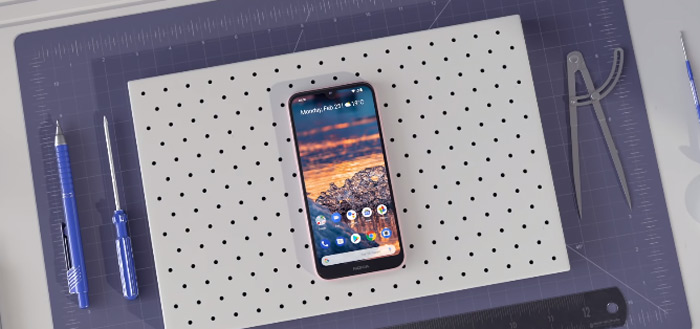 Nokia rolt beveiligingsupdate juni uit voor 7.1, 3.2 en 4.2