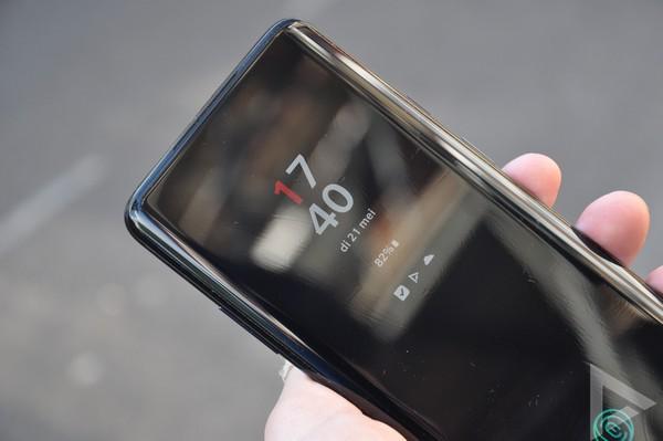 OnePlus 7 Pro reboot