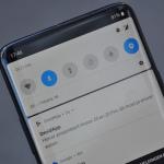OnePlus 7 Pro notificaties