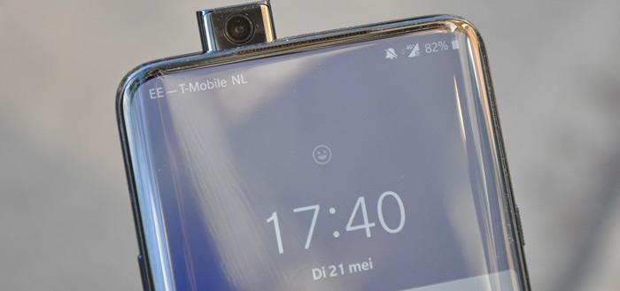 OnePlus stelt nieuwe OxygenOS beta beschikbaar voor 5, 5T, 7 en 7T-serie