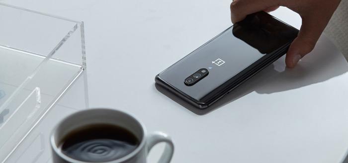 Nu ook persfoto van OnePlus 8 verschenen: dit heeft het toestel te bieden