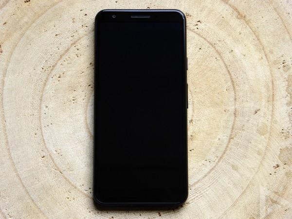 Pixel 3a review