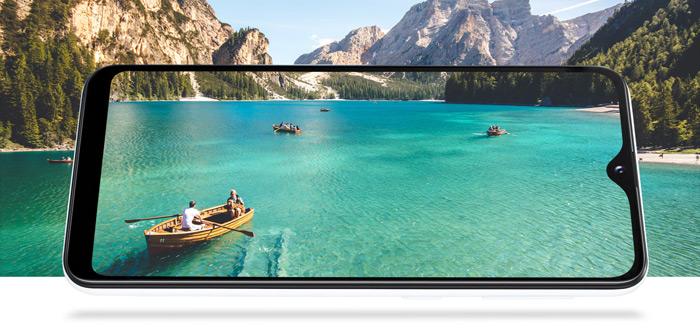 Samsung Galaxy A21: renders van nieuwe smartphone verschenen