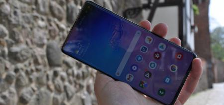 Samsung begint met testen Android 11 met One UI 3.0 voor Galaxy S10-serie