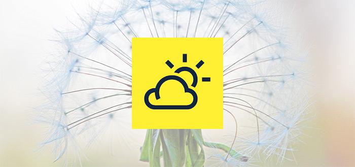 Gebruikers WeatherPro kwaad na nieuwe update: flinke klachtenregen