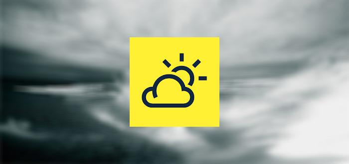 WeatherPro 5.0: enorme update brengt compleet vernieuwde weer-app