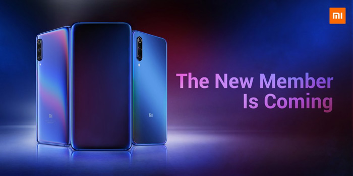 Xiaomi werkt aan Xiaomi Mi 9T met pop-up camera