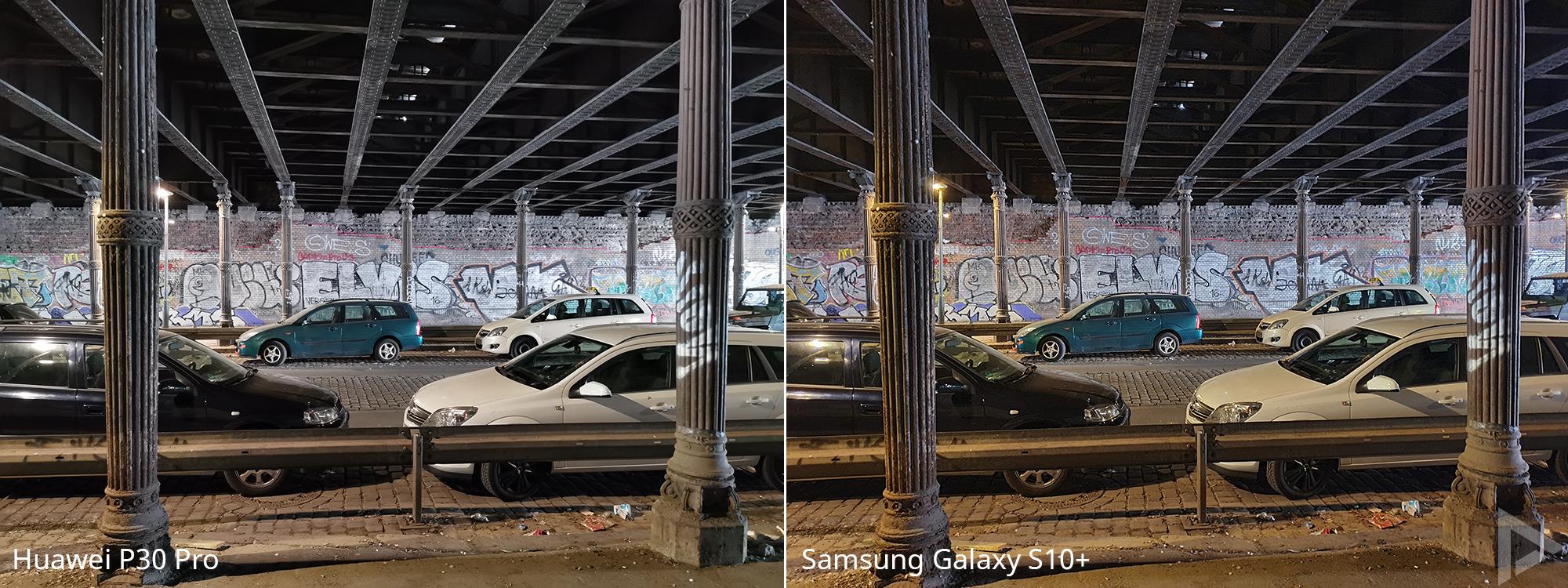 Fotovergelijking Huawei P30 Pro - Samsung Galaxy S10 2