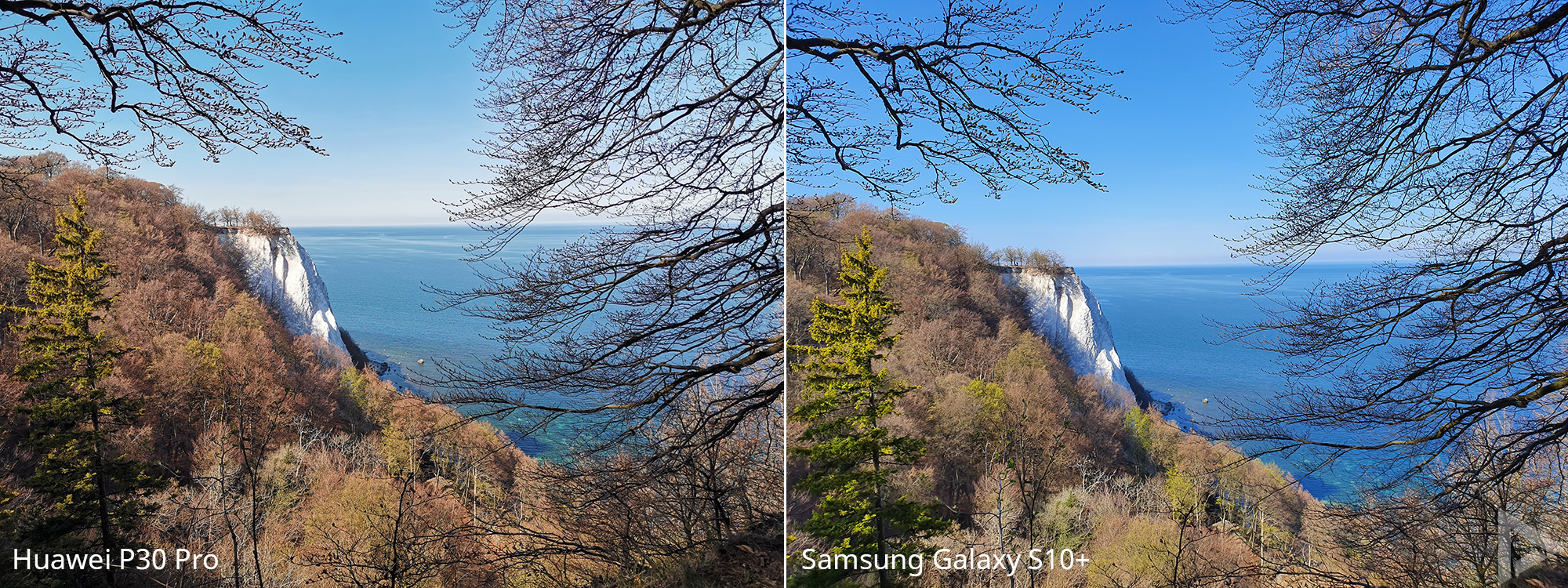 Fotovergelijking Huawei P30 Pro - Samsung Galaxy S10 5