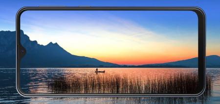 Samsung brengt nieuwe budget Galaxy M20 met mega accu naar Nederland