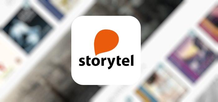 Storytel introduceert familie-abonnementen voor luisterboeken en e-books