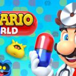 Dr. Mario World beschikbaar voor pre-order in Play Store; komt 10 juli