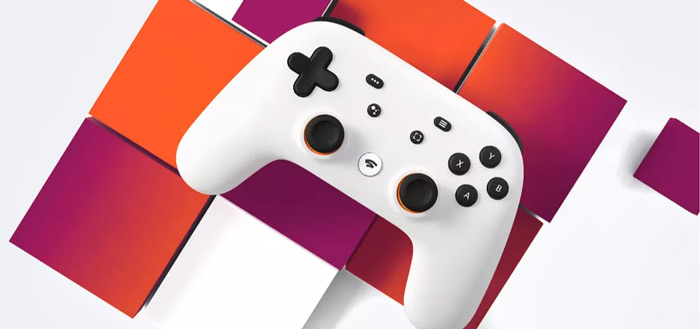 Google Stadia game-streamingdienst laat je nu 22 games spelen