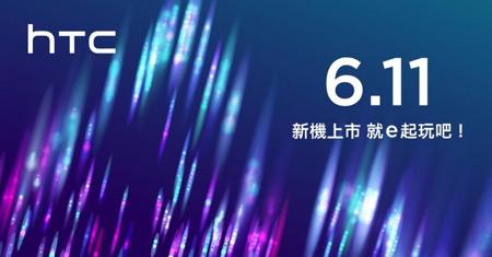 HTC 11 juni