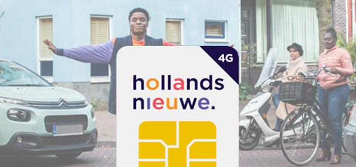 Hollandsnieuwe introduceert nieuwe bundels en wijzigt de prijzen