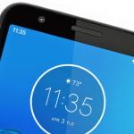 Evleaks laat nieuwe Motorola Moto E6 zien
