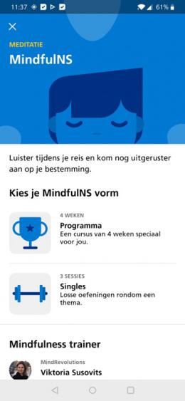 NS Lab MindfulNS