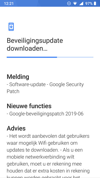 Nokia 6, 5, Xiaomi Mi A2 en Motorola One krijgen security-patch van
