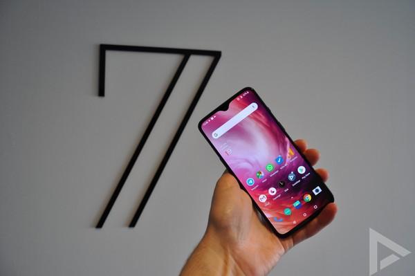 OnePlus 7 ervaringen