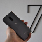 OnePlus 7 Mirror Gray