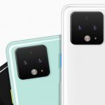 'Google presenteert op 15 oktober Google Nest Mini voor aan de muur en Pixel 4'