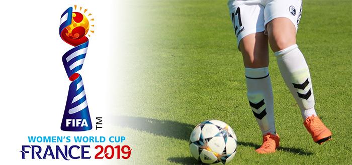 WK Vrouwenvoetbal 2019: volg alles met deze handige apps