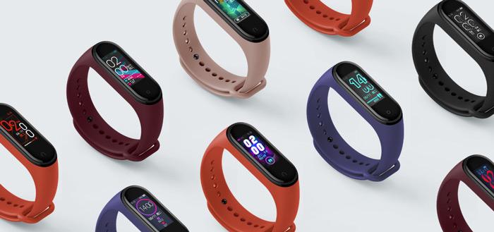 Xiaomi Mi Band 4 aangekondigd: erg uitgebreide fitness-tracker voor paar tientjes