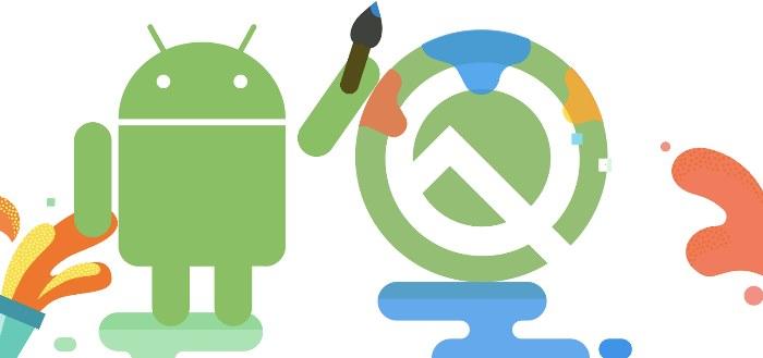 Android Q Beta 4 verschenen: voltooide versie voor ontwikkelaars