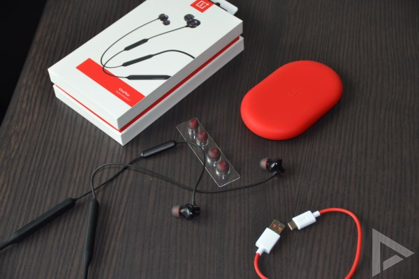 OnePlus Bullets Wireless 2 verkooppakket