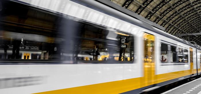 NS Perronwijzer app helpt je op het station: handig bij visuele beperking