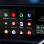 Android Auto: grote update met nieuw design nu beschikbaar