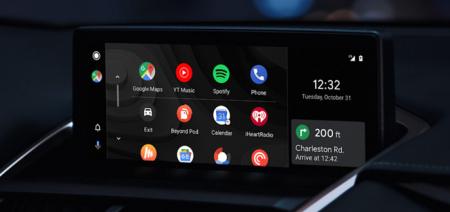 Google werkt aan werkprofielen voor Android Auto