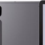 Persfoto's van nieuwe Samsung Galaxy Tab S6 uitgelekt