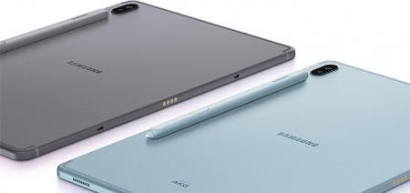 Samsung Galaxy Tab S6 krijgt update vol verbeteringen en mei-patch