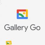 Google brengt donker thema naar Google Gallery Go-app