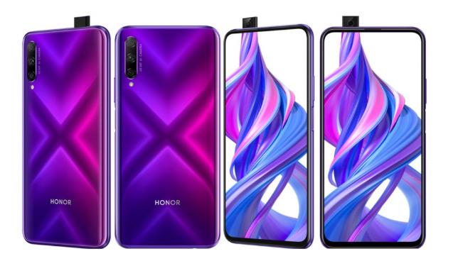 Honor 9X (Pro)