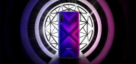 Honor werkt aan nieuwe serie smartphones met Google Play Services