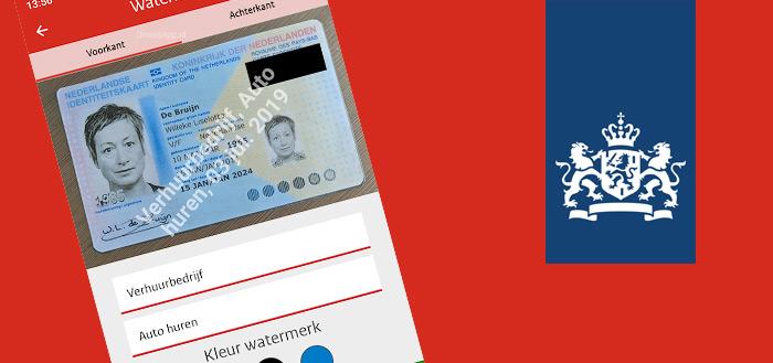 Overheid brengt belangrijke update uit voor KopieID app