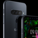 LG G8s naar Nederland: high-end smartphone met handpalm-herkenning