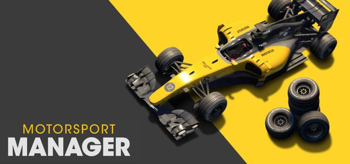 Motorsport Manager Mobile 2 tijdelijk gratis te downloaden in Play Store