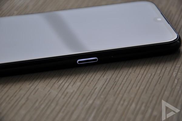 Nokia 4.2 LED-notificatie