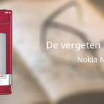De vergeten telefoon: Nokia N76