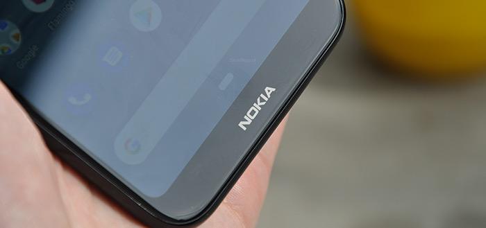 Nokia 6.2: nieuwe informatie met specificaties bekend