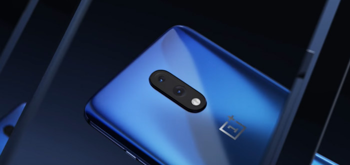 OnePlus brengt OnePlus 7 uit in nieuwe kleur: Mirror Blue
