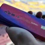 Oppo brengt Oppo Reno 10X Zoom FC Barcelona Editie uit in Nederland