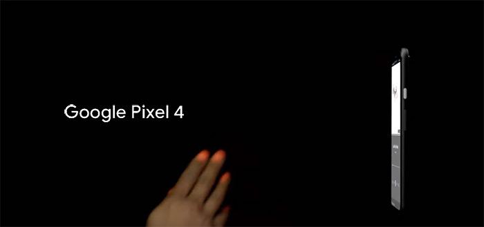 Google doet boekje open over nieuwe functies Pixel 4