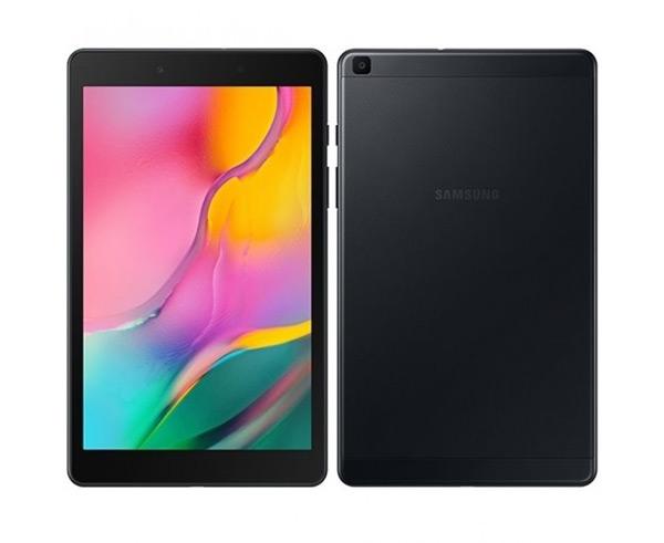 Samsung Galaxy Tab 8.0 (2019) zwart