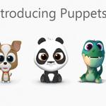 SwiftKey voegt geanimeerde Puppets toe aan toetsenbord-app